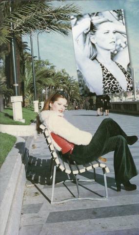 Ilona Staller 1973